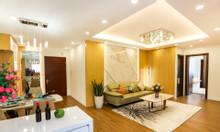 Căn góc 98,6m2, 3pn, đầy đủ nội thất, tầng đẹp, gần Aoen Mall Long Biê