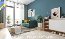 Chủ nhờ bán gấp căn hộ cao cấp 70m2, 2 PN, 2 VS, The Light Phú Yên