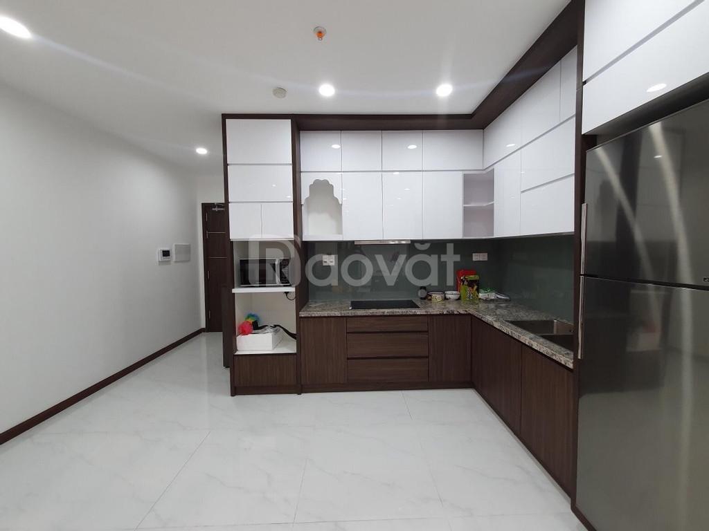 Cần bán căn hộ Central Premium , DT 58m2, 2PN,  giá 2.55 tỷ,  nhà mới