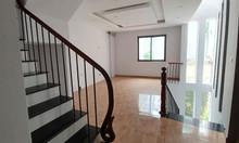 Nhà mới đẹp lung linh 51m2 x 4T nhỉnh 70tr/m2 gần hồ Đầm Hồng
