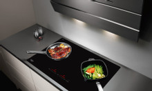 5 bí kíp nấu nướng chỉ có trên bếp từ Munchen GM8999