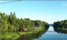 Bán đất MT đường Đê Ông Kèo giáp lộ xã Vĩnh Thanh, Nhơn Trạch, giá tốt