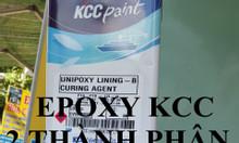 Sơn nội thất của Hàn Quốc koreintex giá rẻ tại Bàu Bàng