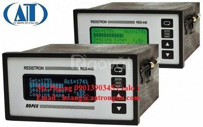 Điều khiển nhiệt độ Ropex