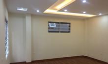 Bán nhà riêng phường Phú Thượng, 35m2 x 5 tầng 2 mặt thoáng, ô tô 5m
