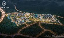 Legacy Hill - biệt thự nghỉ dưỡng ven đô, 11 triệu/m2