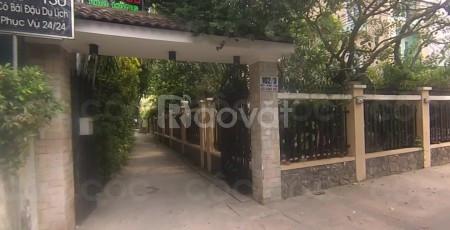 Phòng trọ giá rẻ gần cầu Tham Lương quận 12