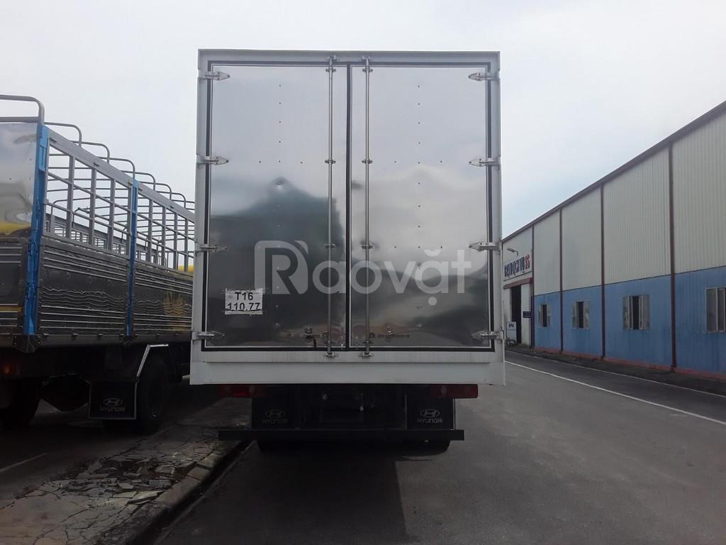 Xe tải DongFeng 7t5 động cơ Cummin Mỹ 6 máy mới 2019