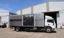 Xe tải Faw 8350Kg thùng kín dài 8m