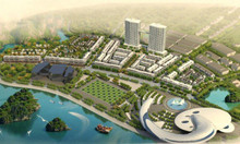 Cần bán một số căn liền kề Mon Bay Hạ Long, Quảng Ninh giá từ 13 tỷ