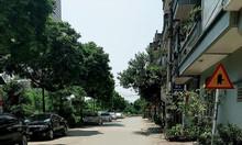 Nhà gần hồ Phương Mai 50m2*7 tầng thang máy ôtô 7 chỗ vào nhà.
