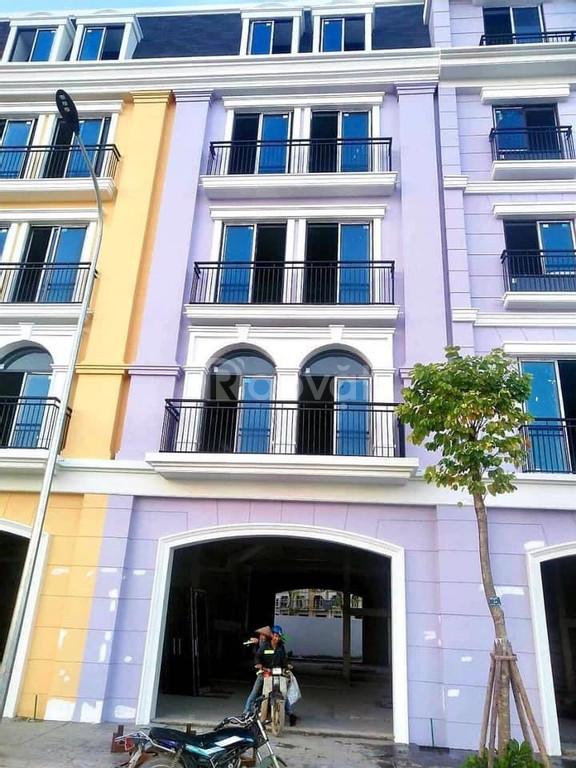 Shophose mặt biển Hạ Long giá chỉ 5,9 tỷ nhận nhà ngay bàn giao 5 tầng