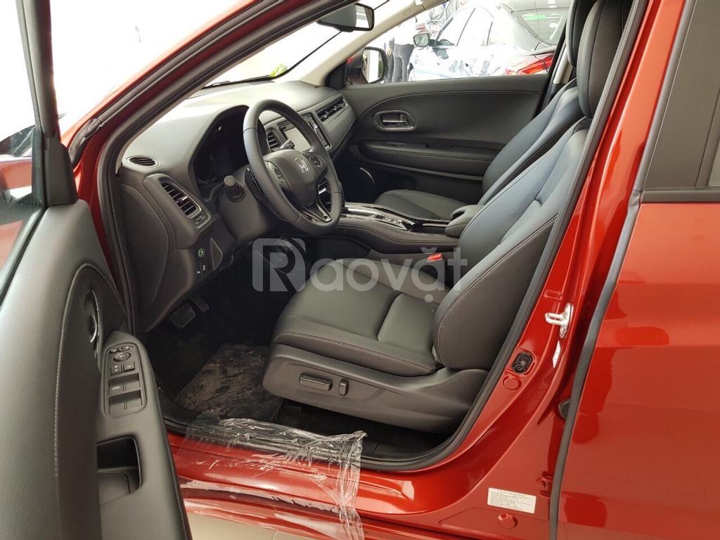 Honda HRV nhập Thái Lan