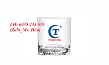 Xưởng in ly thủy tinh giá rẻ tại Quảng Nam