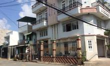 Chính chủ cần bán nhà 2 mặt tiền, dt 79.2m2, giá tốt tại quận 2, HCM.