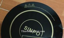 Bếp lẩu từ âm bàn tròn nhà hàng hp288 giá tốt
