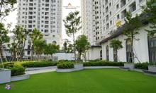 Cần bán căn hộ 132,9m2, căn góc view nội khu đẹp dự án Iris Garden