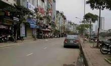 Phố Hoàng Đạo Thành, phân lô, đường rộng ô tô tránh kinh doanh hiếm có