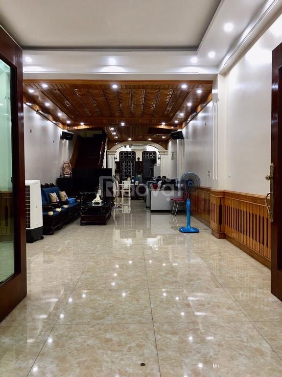 Bán nhà mặt phố KĐT Đông Bắc Ga 105m2, 4 tầng, mặt tiền đẹp kinh doanh