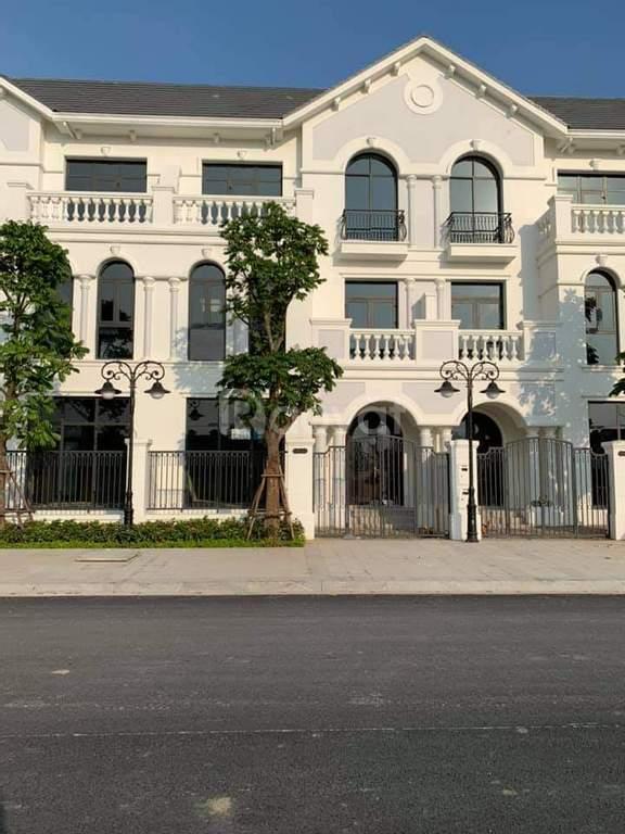 Cho thuê biệt thự Vinhomes Ocean Park tiện kinh doanh và mở văn phòng