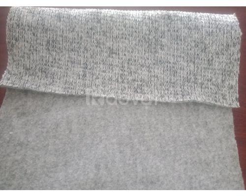 Cung cấp vải xăm kim sản xuất miếng lau chùi công nghiệp