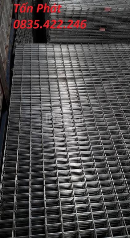 Chuyên sản xuất lưới thép hàn mạ kẽm giá rẻ toàn quốc