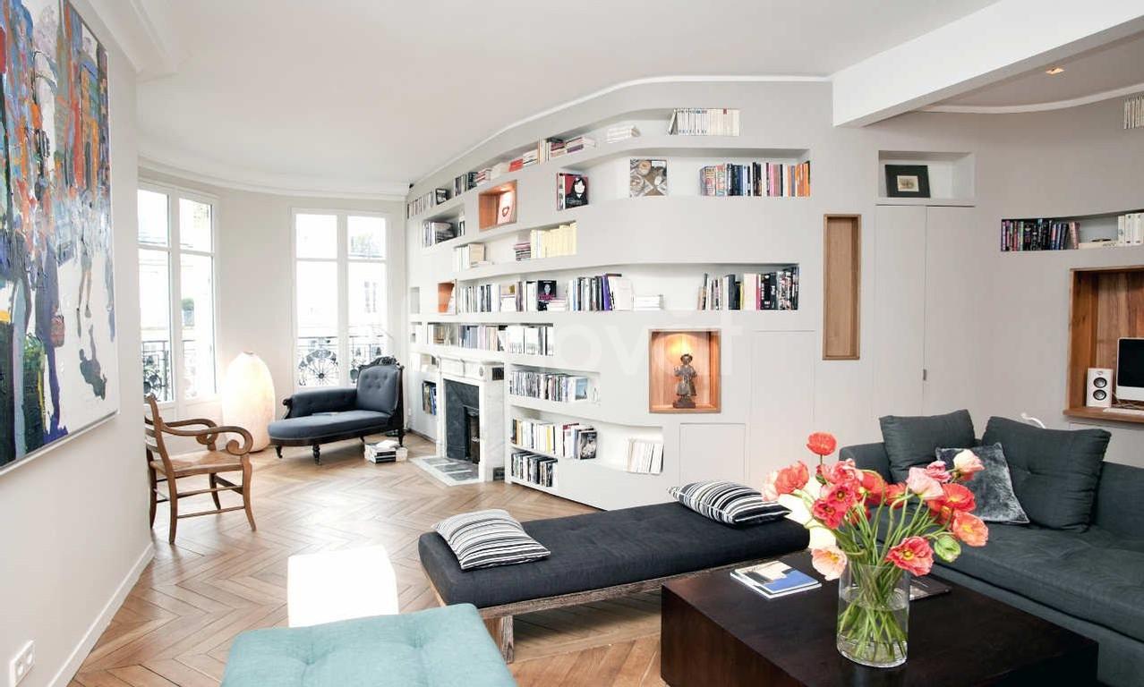 Cho thuê căn hộ chung cư Imperia 3 ngủ đầy đủ nội thất