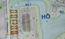Liền kề đảo Vip B2.1 KĐT Thanh Hà giá cắt lỗ sâu