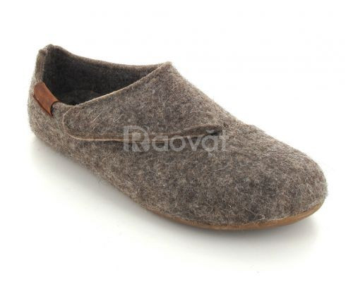 Cung cấp vải xăm kim sản xuất giày nỉ