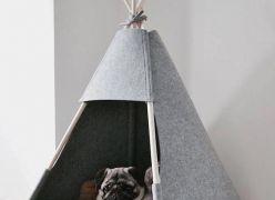 Cung cấp vải xăm kim sản xuất nhà cho thú cưng