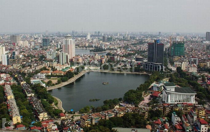 Cần bán nhà 5 tầng tại phố Hào Nam - HN 7 tỷ VNĐ