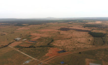 Bán 14000m2 đất xã Hoà Thắng Bình Thuận giá 49k/m2 có sổ đỏ