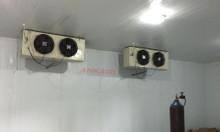 Lắp đặt kho lạnh bảo quản thực phẩm công ty An Bình, TP HCM