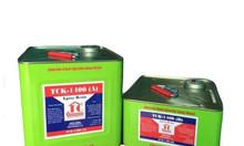 Keo Epoxy TCK-1400 chống nứt, chống thấm sàn bê tông