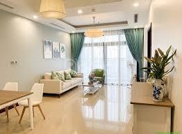 Cho thuê căn hộ chung cư D'capitale giá rẻ