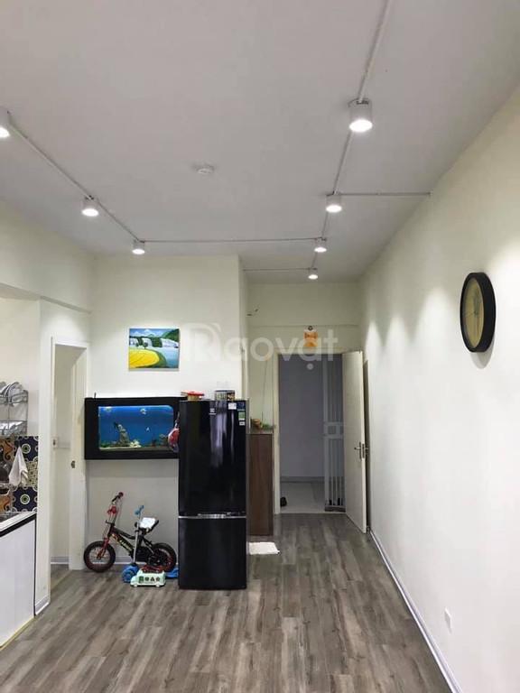 Căn hộ góc 2 mặt thoáng, nhà sạch đẹp giá rẻ tại khu đô thị Thanh Hà