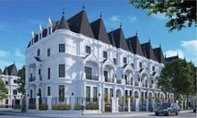 Bán biệt thự lâu đài mặt đường Nguyễn Đình Tứ rộng 30m, pháp lý đầy đủ