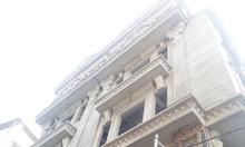 Bán liền kề kiến trúc kiểu biệt thự tại Phúc Đồng DT 50m2 xây mới