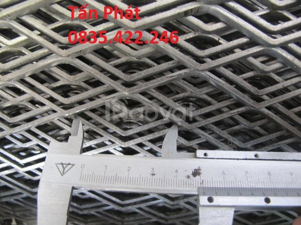 Lưới thép hình thoi, lưới thép kéo giãn, lưới XG, lưới mắt cáo