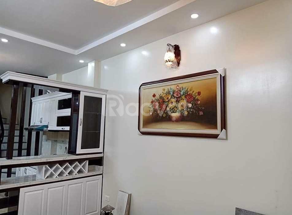 CC bán nhà lô góc mặt phố Tây Sơn sầm uất 20m2x4T chỉ 6.116 tỷ