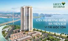 Căn hộ chung cư mặt biển Thành phố Hạ Long