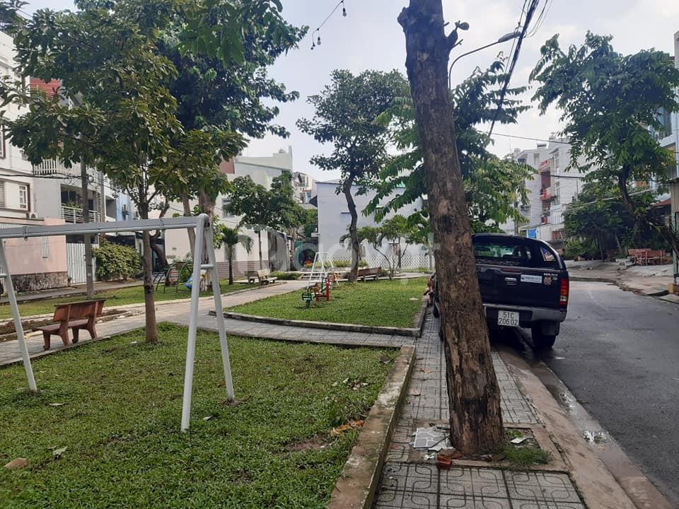 Nhà Gò Vấp, Phạm Văn Chiêu, hxt, 42m2, 3tầng, chỉ 4.1 tỷ