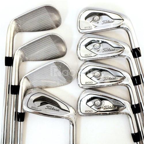 Cần bán bộ gậy golf full set Titleist iron set giá tốt