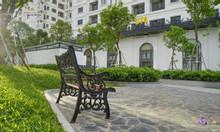 Ấn tượng căn hộ 3pn hút khách tại tòa CT1A, Dự án Iris Garden