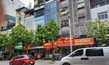 Bán nhà mặt phố quận Cầu Giấy, kinh doanh đa dạng, 5Tx29m2, 8,3 tỷ