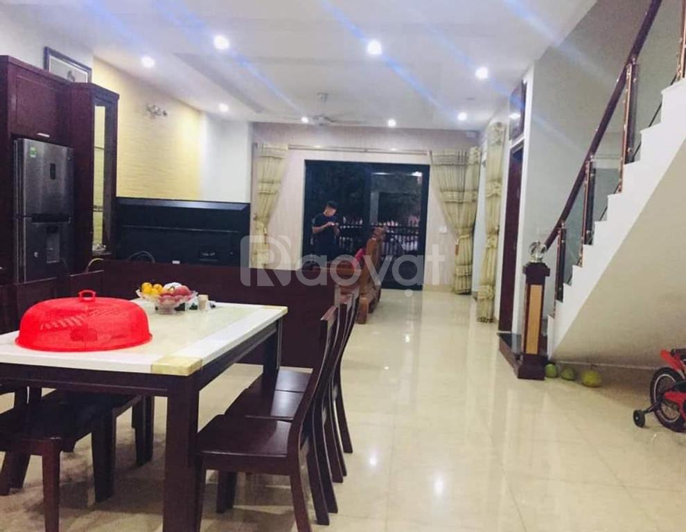 CC bán nhà mặt phố Kim Giang sầm uất gần đường vành đai 3, 63m2x4T