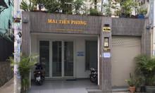 Cho thuê mặt bằng văn phòng trung tâm Phú Nhuận
