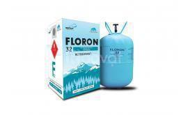 Gas lạnh r32 floron Ấn Độ - gas floron - Thành Đạt