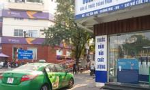 Bán nhà 35m2 x 2 tầng phố Tân Mai ô tô đỗ cửa, kinh doanh tốt