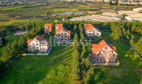 Tôi chính chủ cần bán lại lô đất biệt thự cạnh Vinhomes Đan Phượng